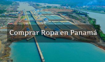 Comprar Ropa en Panamá