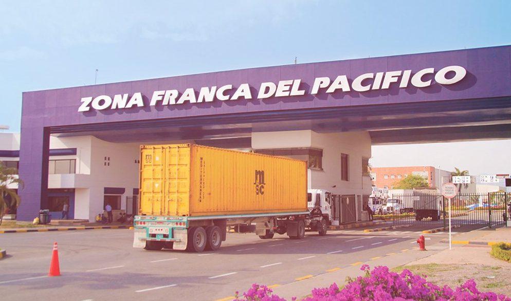ZONA PANAMÁ PACÍFICO
