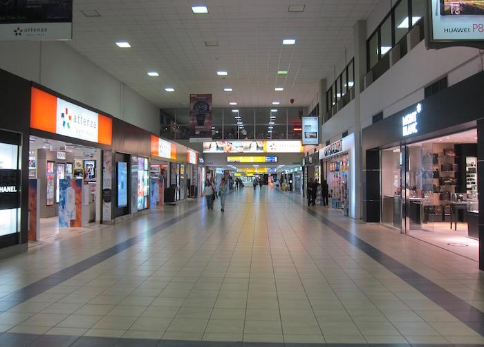 aeropuerto panama libre de impuesto