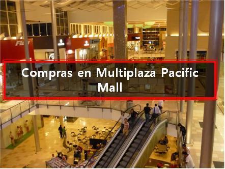 Comprar en Multiplaza Mall