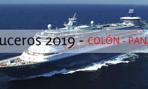 Cruceros desde Colón