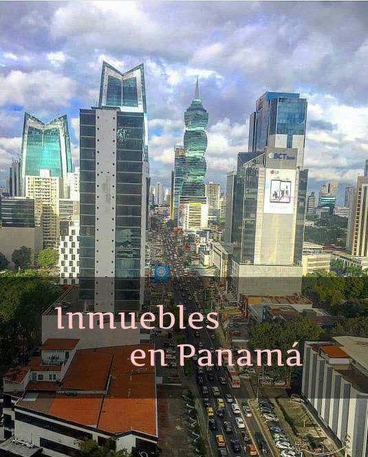 inmuebles en Panamá 2