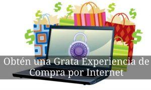 Consejos para comprar por internet de forma segura