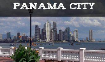 turismo en ciudad de panama