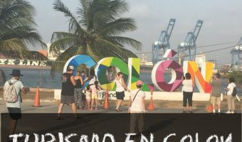 turismo en colon
