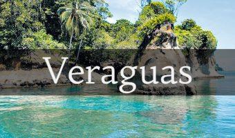 Turismo en Veraguas