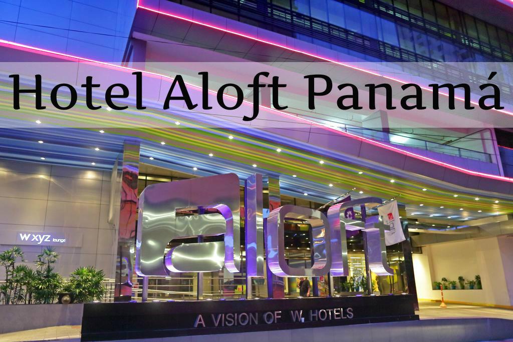 Hotel Aloft Panamá