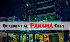 Hotel Occidental Panamá City