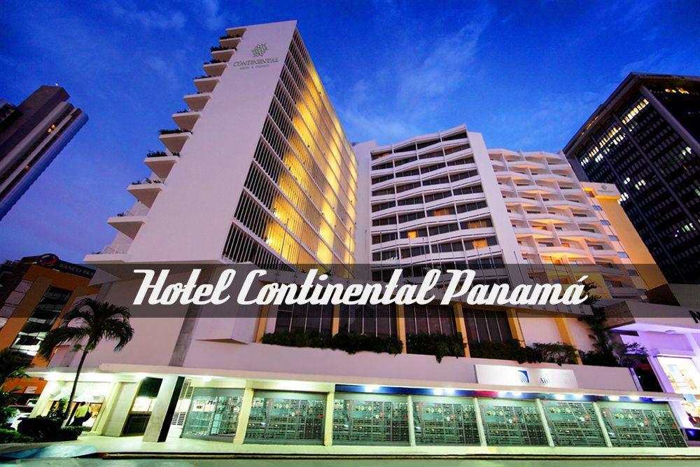 Hotel Continental y Casino Panamá