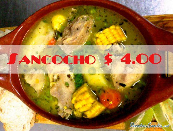 Precios en restaurantes en Panamá