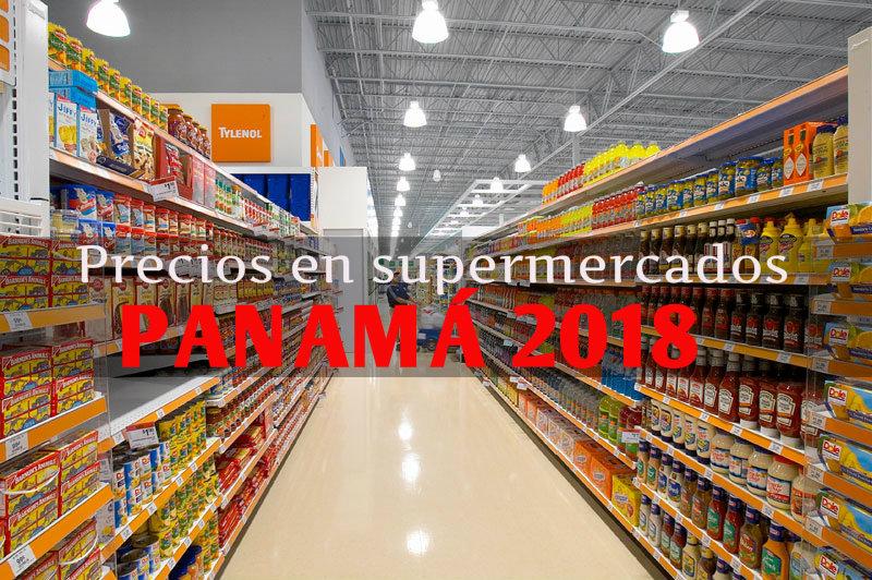 Precios en Panamá