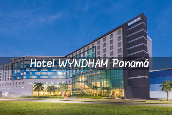 Hotel Wyndham Panamá