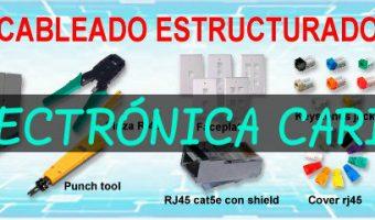 Electrónica Caribe