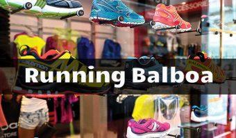 Running Balboa