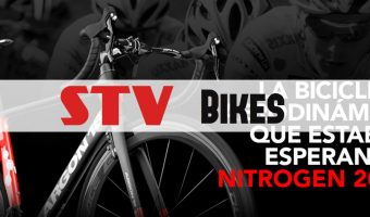 STV Bikes