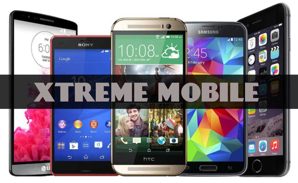 Xtreme Mobile