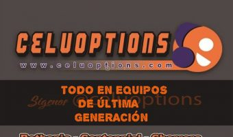 Celuoptions