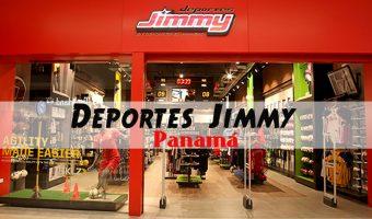 Deportes Jimmy