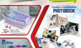 Catalogo de productos Arrocha Agosto 2018 p1