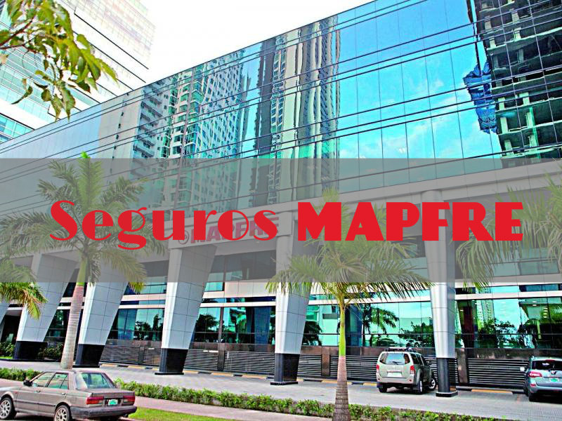 Mapfre panama sucursales