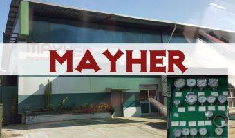 Mayher