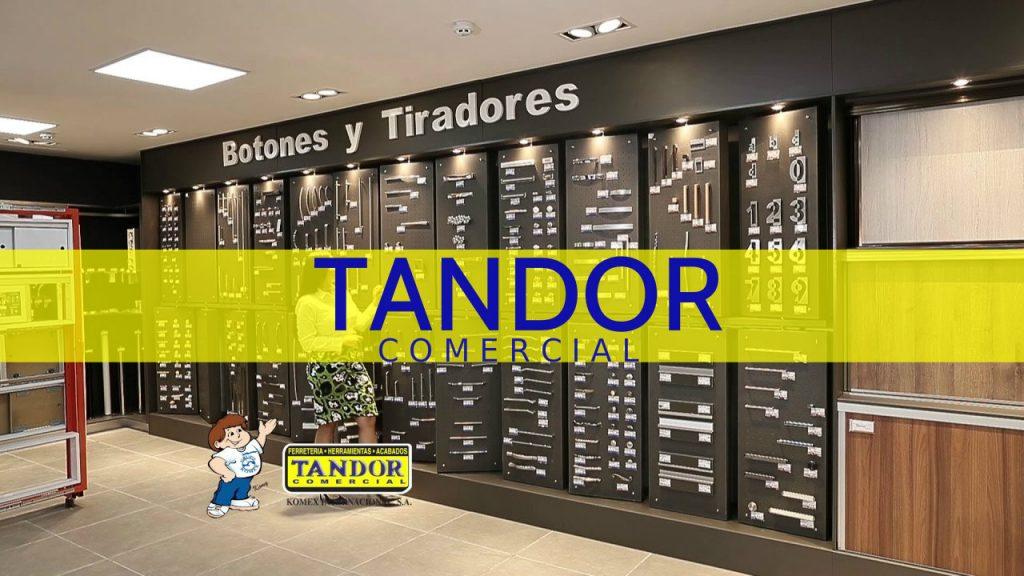 Tandor