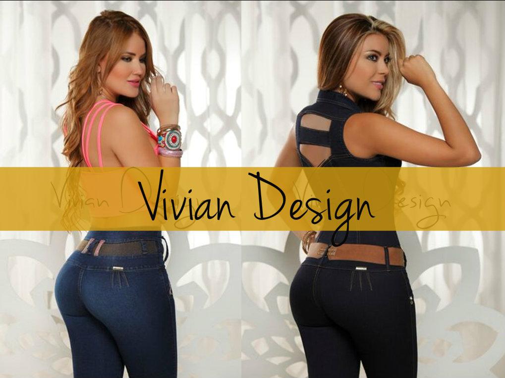 Vivian Design