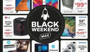 Catalogo Blackweekend Multimax 2018 p1