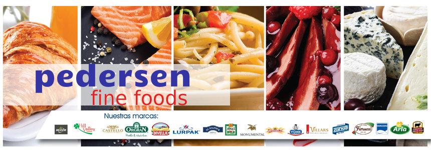 Pedersen Fine Foods