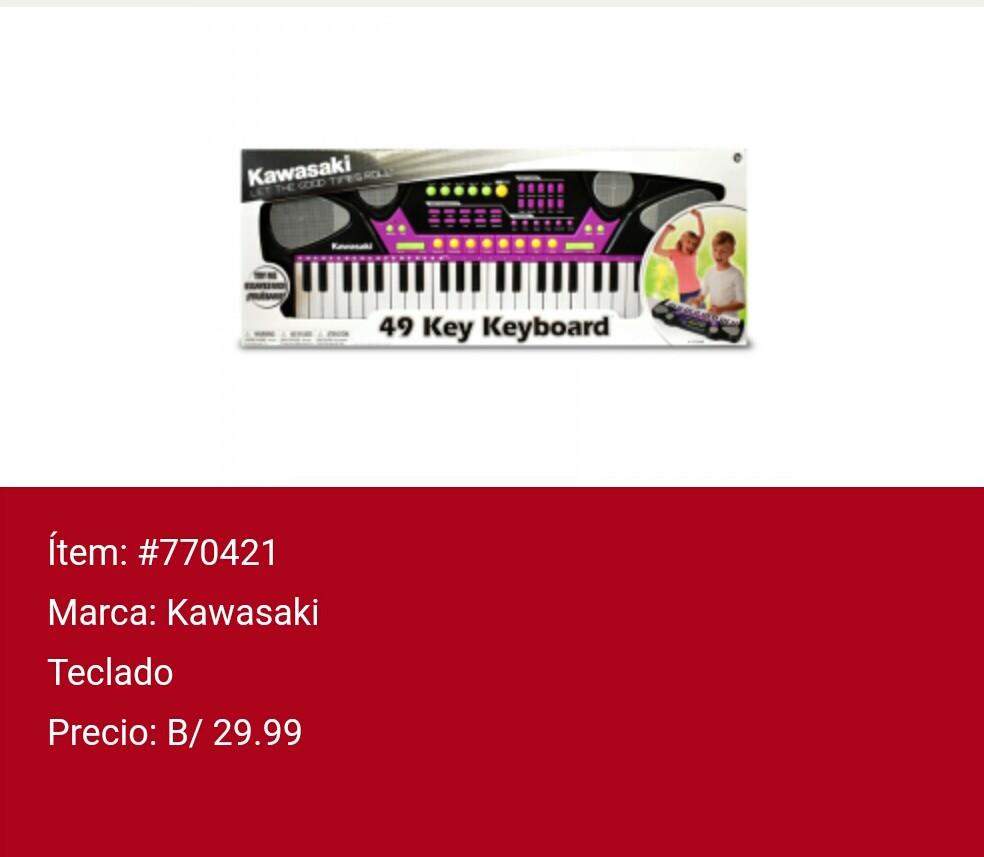 Catalogo de juguetes PriceSmart 2018 p11