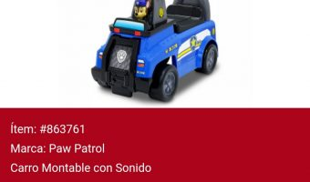 Catalogo de juguetes PriceSmart 2018 p4