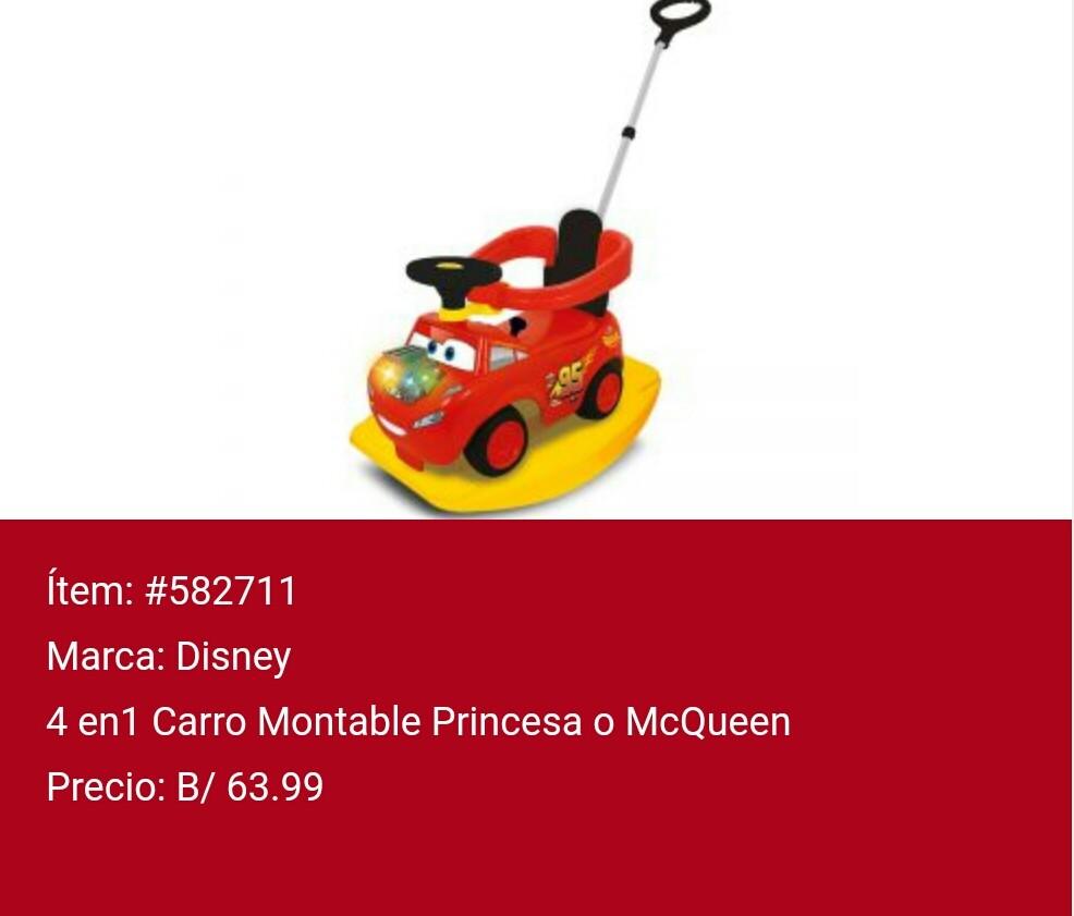 Catalogo de juguetes PriceSmart 2018 p7