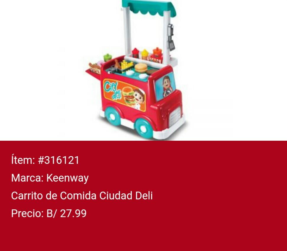 Catalogo de juguetes PriceSmart 2018 p8