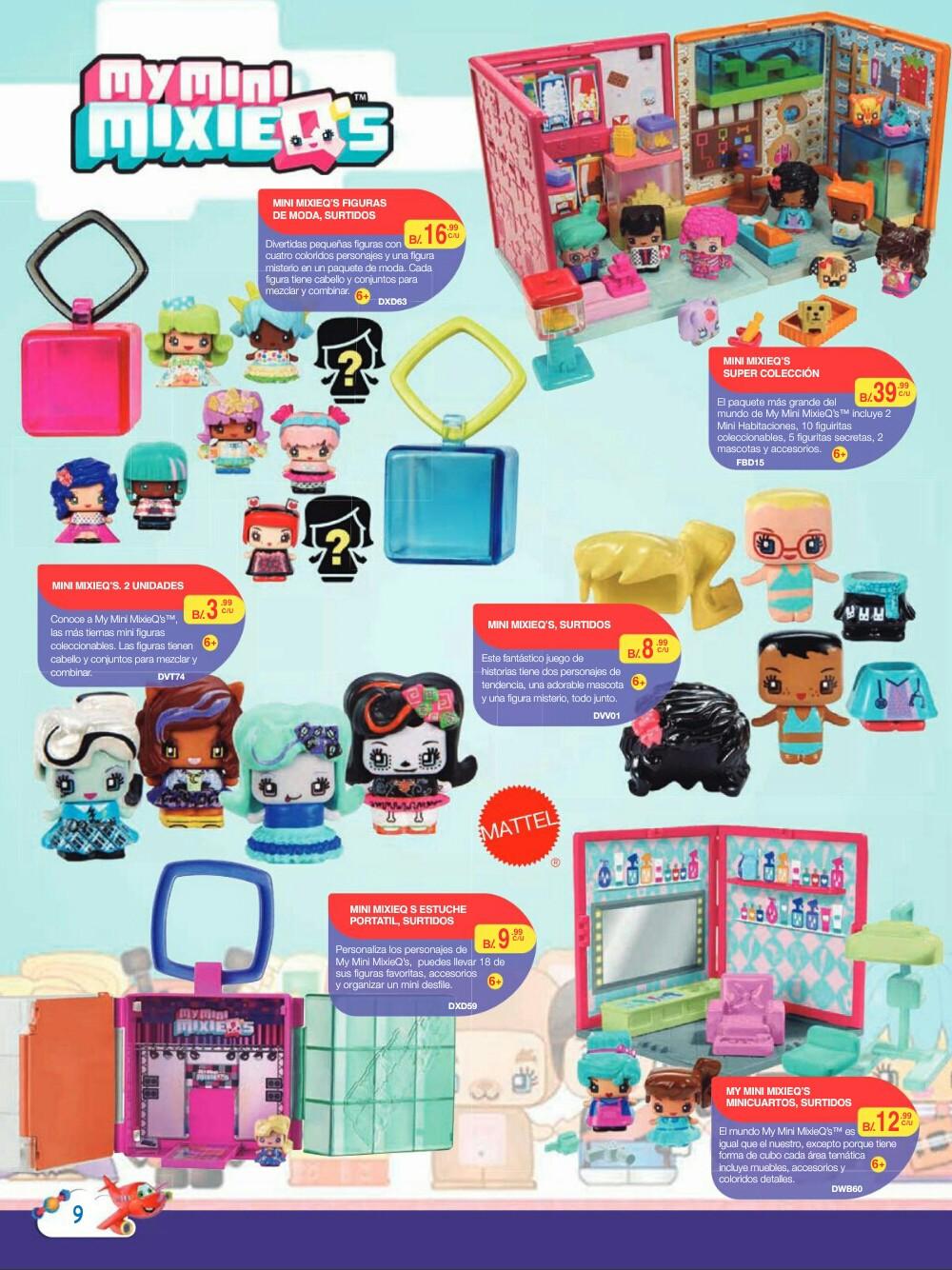 Catalogo juguetes Titan Toys 2018 p10