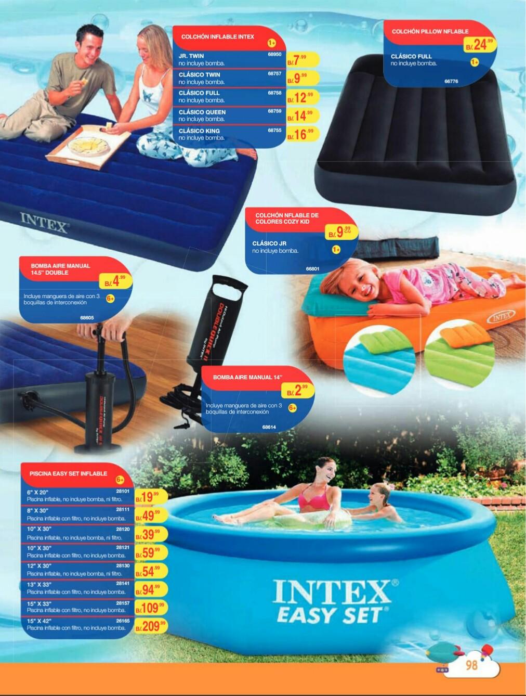 Catalogo juguetes Titan Toys 2018 p100