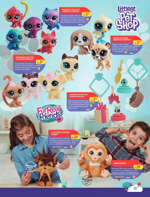 Catalogo juguetes Titan Toys 2018 p11