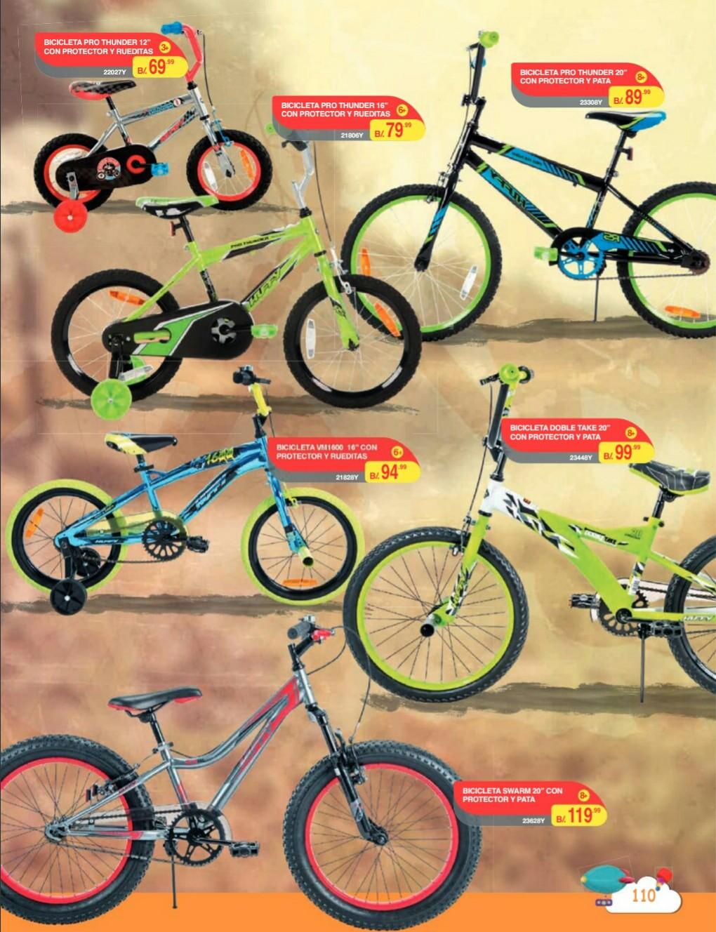 Catalogo juguetes Titan Toys 2018 p112