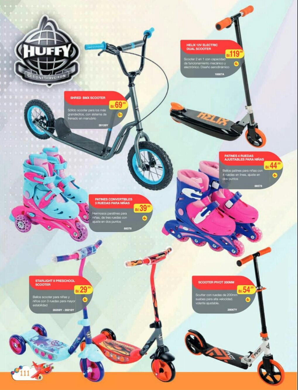 Catalogo juguetes Titan Toys 2018 p113