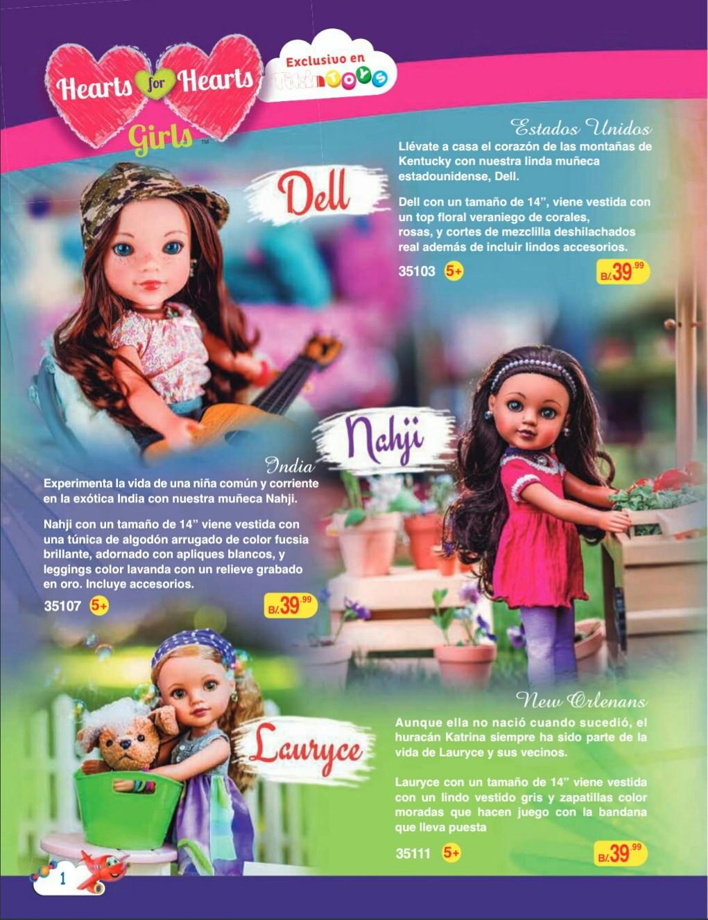 Catalogo juguetes Titan Toys 2018 p2