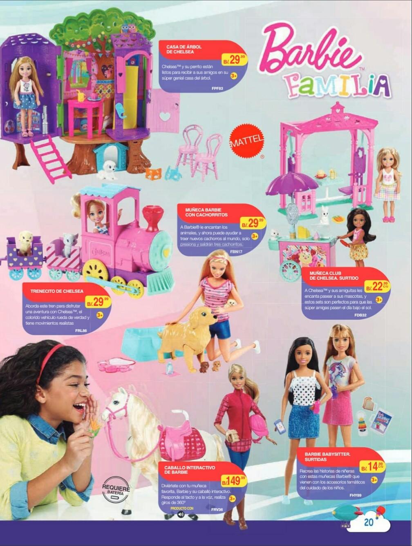 Catalogo juguetes Titan Toys 2018 p21