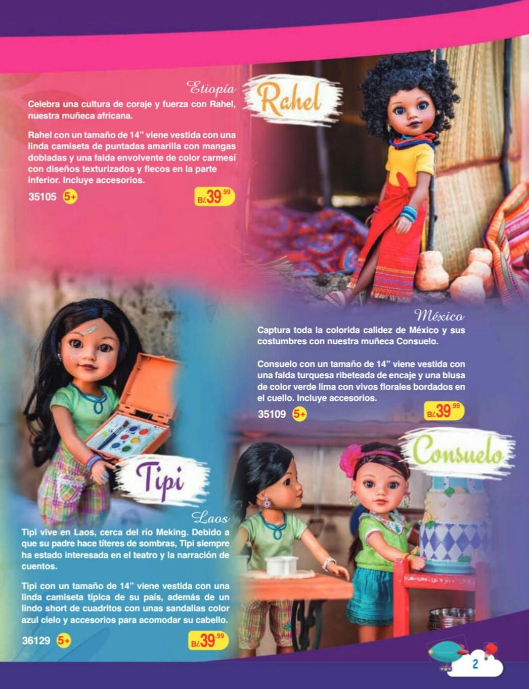 Catalogo juguetes Titan Toys 2018 p3