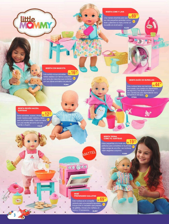 Catalogo juguetes Titan Toys 2018 p4