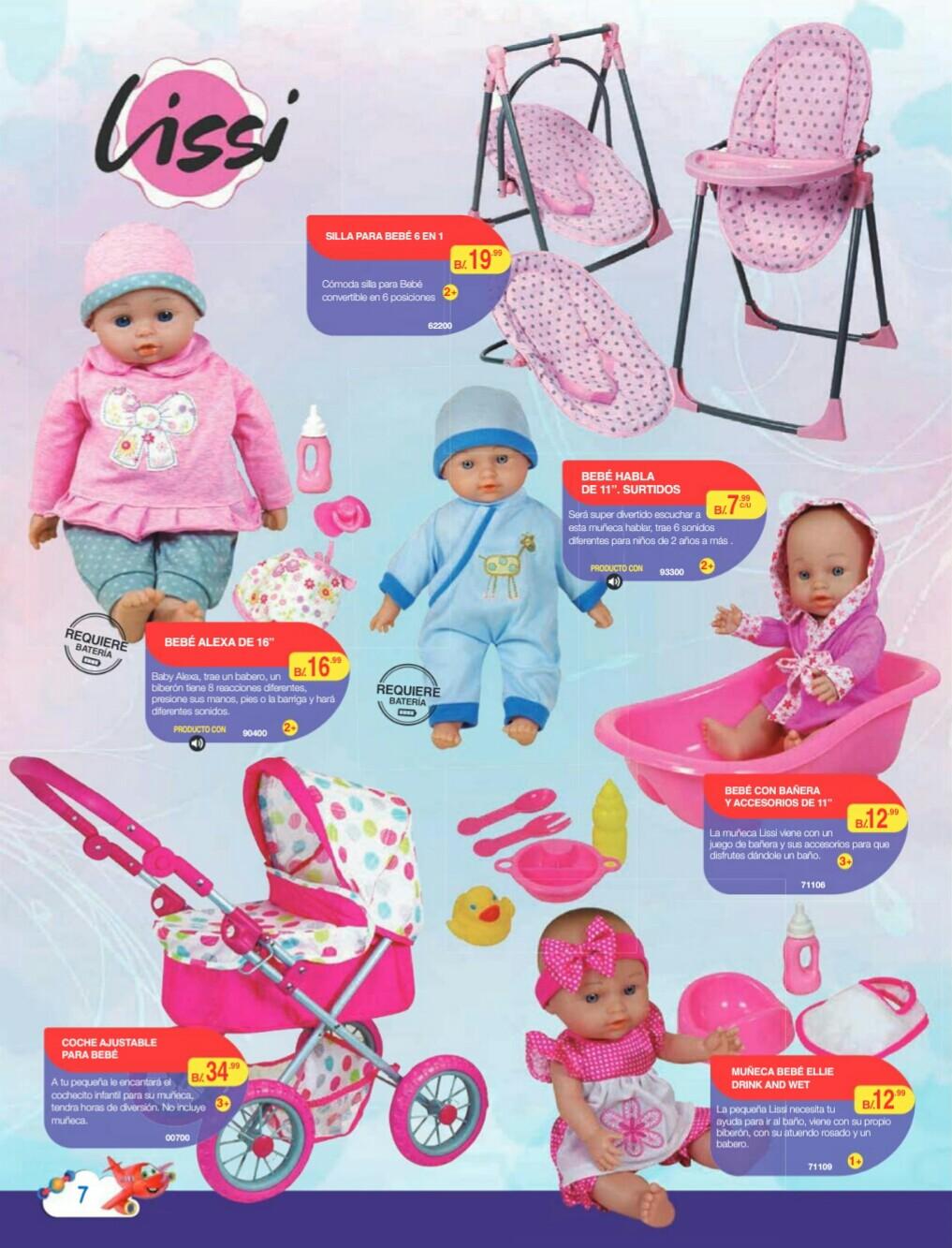 Catalogo juguetes Titan Toys 2018 p8