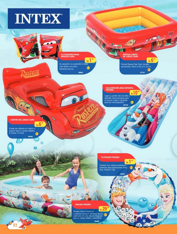 Catalogo juguetes Titan Toys 2018 p94