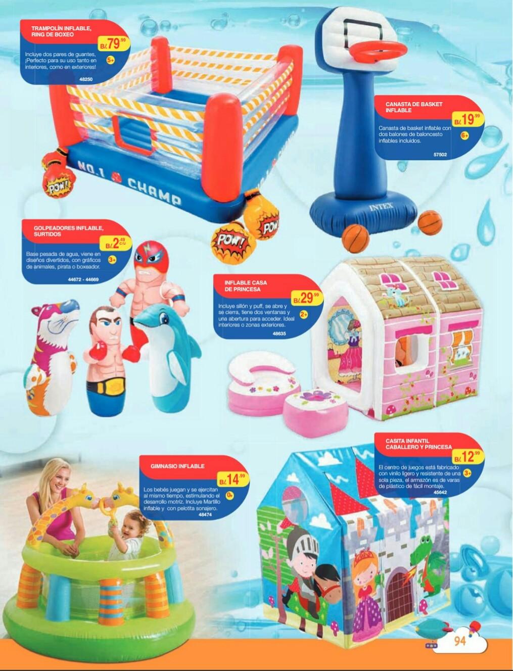 Catalogo juguetes Titan Toys 2018 p95