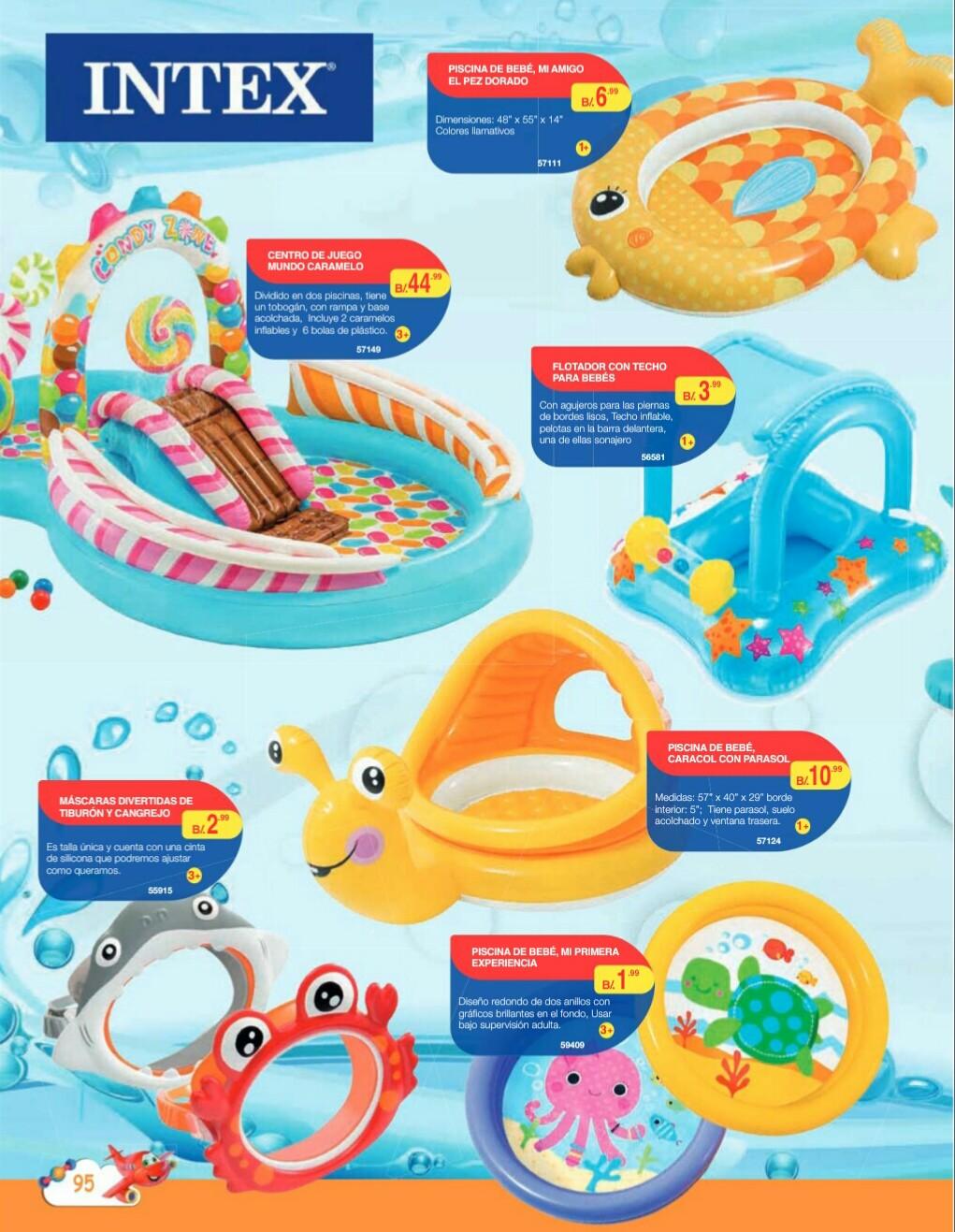 Catalogo juguetes Titan Toys 2018 p97