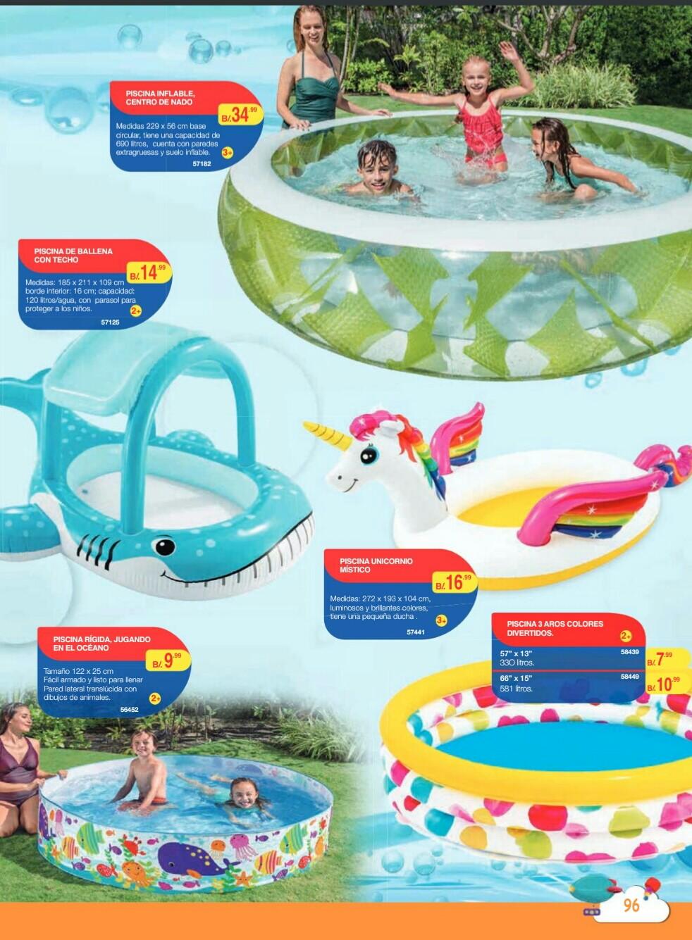 Catalogo juguetes Titan Toys 2018 p98