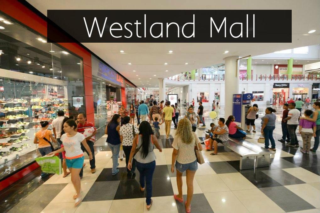 Westland mall1