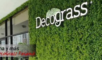 DecoGrass Panamá