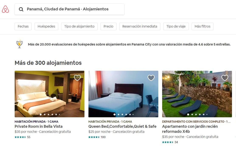 Cupon de descuento de airbnb